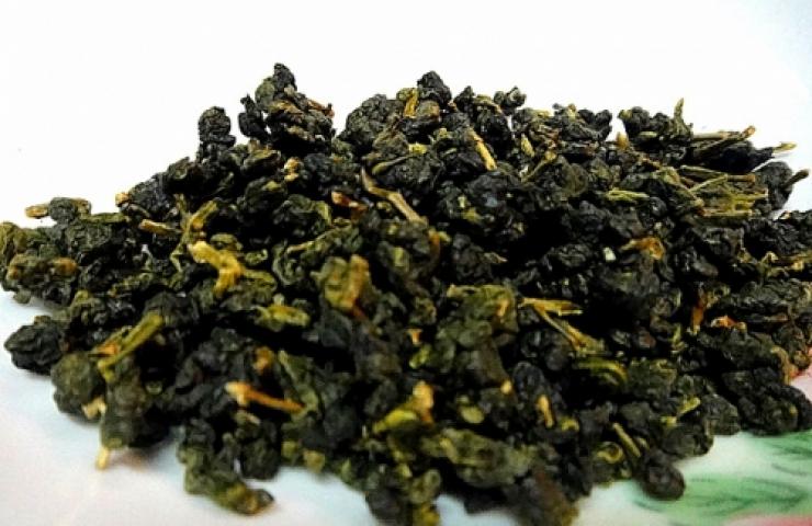 CooNaTea 阿里山冬茶-頂石雙桌