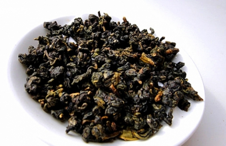 CooNaTea 阿里山茶蜜茶茶乾(蝝仔茶)
