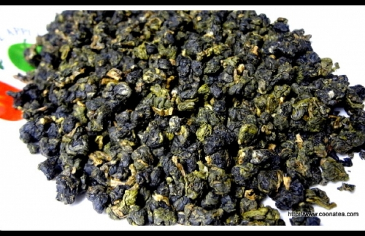 CooNaTea 阿里山冬茶-冷杉之源